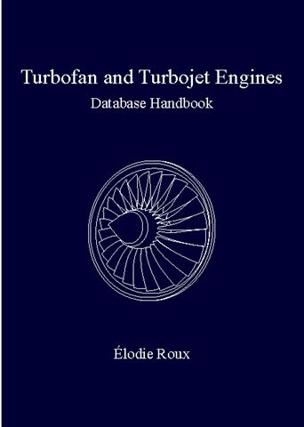 turbofan and turbojet engines database handbook pdf